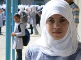 15 in Gaza. Shurooq